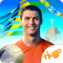 Play Cristiano Ronaldo: Hit and Run Cristiano Ronaldo: Kick'n'Run v1.0.17 Android - mobile mode version + trailer