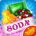 Play Candy Chocolate Candy Crush Soda Saga v1.73.9 Android - mobile mode version + trailer