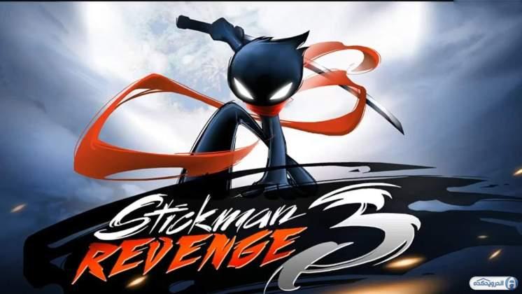 Stickman Revenge 3