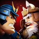 Download the game Siege Samurai Samurai Siege v1448.0.0.0 Android - mobile mode version + trailer
