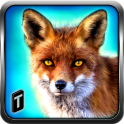 Download game simulator fox Wild Fox Adventures v1.0 Android - mobile mode version
