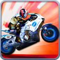 Play Turbo engine Turbo moto 3D v4.1 Android - mobile mode version