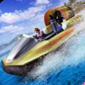 Play games Havrkrft Modern Hovercraft Racing v1.4 Android - mobile mode version + trailer