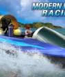 Modern Hovercraft Racing