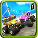Play Derby Monster Truck Monster Truck Derby v1.2 Android