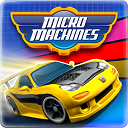 Download game Micro Machines Micro Machines v1.0.0.003 Android - mobile data + trailer