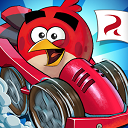Play games Angry Birds Angry Birds Go! v2.4.1 Android - mobile data + mode + trailer