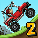 Play tournament hill climbing 2 - Hill Climb Racing 2 v0.45.0 Android - mobile mode version