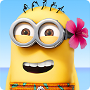 Play island of Minions Paradise v10.0.3336 mignon Android - mobile mode version