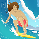 Play endless wave Go Surf - The Endless Wave v2.7.6 for Android
