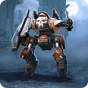 Giant robot combat game Walking War Robots v2.2.0 Android - mobile data + mode