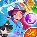 Download game Bubble Witch Bubble Witch 3 Saga v1.21.6 Android - mobile mode version