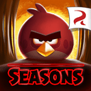 Download Angry Birds Seasons Angry Birds Seasons v6.6.2 Android - Includes Moud