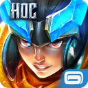 Download Android Games Order and Chaos Heroes of Order & Chaos v3.5.2a