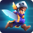 Play Knight unstoppable Nonstop Knight v1.6.7 Android - mobile mode version