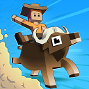 Download Rodeo Stampede: Sky Zoo Safari v1.13.1 Android - Included in the Mood