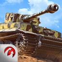 Download game World of Tanks World of Tanks Blitz v3.3.0.516 Android - mobile data