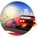 Download the game Chase on the horizon Horizon Chase - World Tour v1.4.4 Android - mobile data + mode