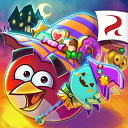 Play Fighting Angry Birds Angry Birds Fight! RPG Puzzle v2.5.1 Android - mobile mode version