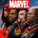 Play Marvel Heroes MARVEL Contest of Champions v11.0.0 Android - mobile data