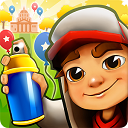 Play Subway Surfers Subway Surfers v1.63.0 Android - mobile version of Windows + mode