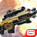 Download game Rage Sniper Sniper Fury v1.7.1a Android