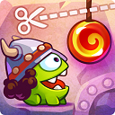 Download game Cut the Rope: Time Travel Cut the Rope: Time Travel HD v1.5.2 Android - mobile mode version