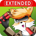 Download game Adventure fox Fox Adventure v1.5.1 for Android
