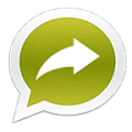 Download the app WaSend: WhatsApp Any File Send Send File with WhatsApp for Android