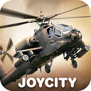 Download GUNSHIP BATTLE: Helicopter 3D 2.6.22 Armored Helicopter Android + Data + Mod