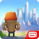 Download City Mania: Town Building Game v1.0.1c Mania Game for Android