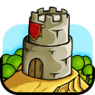 Download Grow Castle V1.19.8 Android Castle Defense game