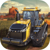 Download Farming Simulator 18 v1.3.0.1 + Mod game Android Farm Simulator
