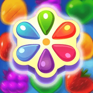 Download Tasty Treats 4.6 Game Description Puzzles Fruit And Delicious Android Dishes