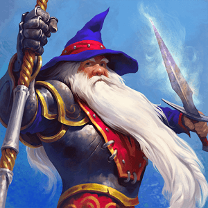 Download Guild of Heroes - fantasy RPG v1.61.5 Role playing in the Android Hero category