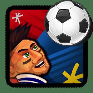 Download Online Head Ball 21.0 بازی فوتبال آنلاین آندروید