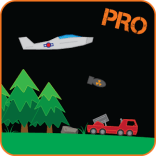 Download Atomic Fighter Bomber Pro 1.16 Arcade Atomic Bomber Android