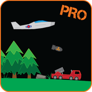 Download Atomic Fighter Bomber Pro 1.15 Arcade Atomic Bomber Android