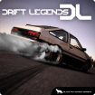 Download Drift Legends 1.8.5 Android game myths + mods + data