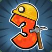 Download Pocket Mine 3 v4.4.1 Game Treasure Miner 3 Android + Mod