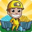 Download Idle Miner Tycoon 1.44.2 Android game + minood game