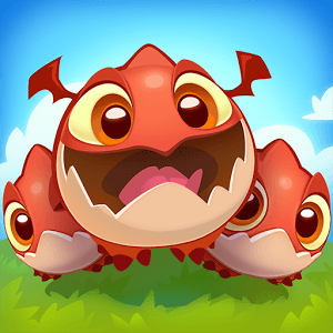 Download Merge Dragons 2.0.1 Game Description Dragon Merge Android