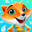 Download Pet Savers 1.4.5 Anime Animal Games Puzzle + Puzzle