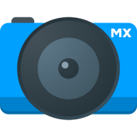 Download Camera MX 4.6.152 Powerful Android Photography app