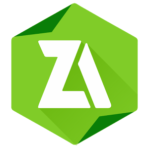 Download ZArchiver Donate v0.9.2 zip manager