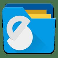 Download Professional File Management Software Solid Explorer v2.6.3 Full