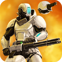 Download CyberSphere Online 1.5.2 Android + Mode game space battle