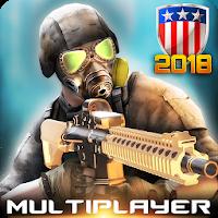 Download MazeMilitia: LAN Online Multiplayer Shooting Game 3.1 Multiplayer Shooting Online Game Android + Mod + Data