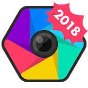 Download S Photo Editor 2.45 - Professional photo editing application for Android