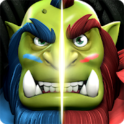 Download Castle Creeps Battle 1.11.0 - A new strategic Android game